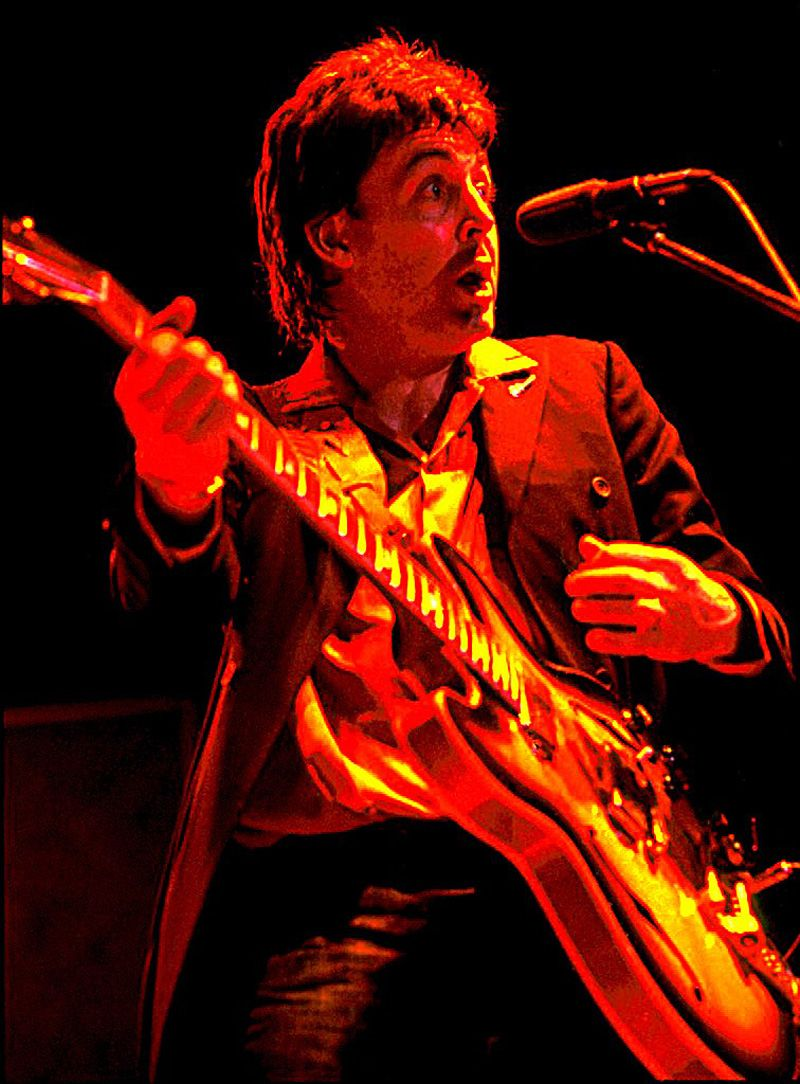 Paul Mc Cartney 1-©Philip Kamin .jpg